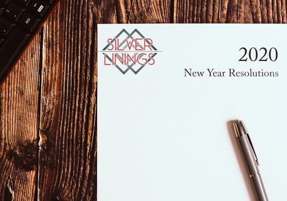 New Year's Resolutions for People in Addiction Recovery