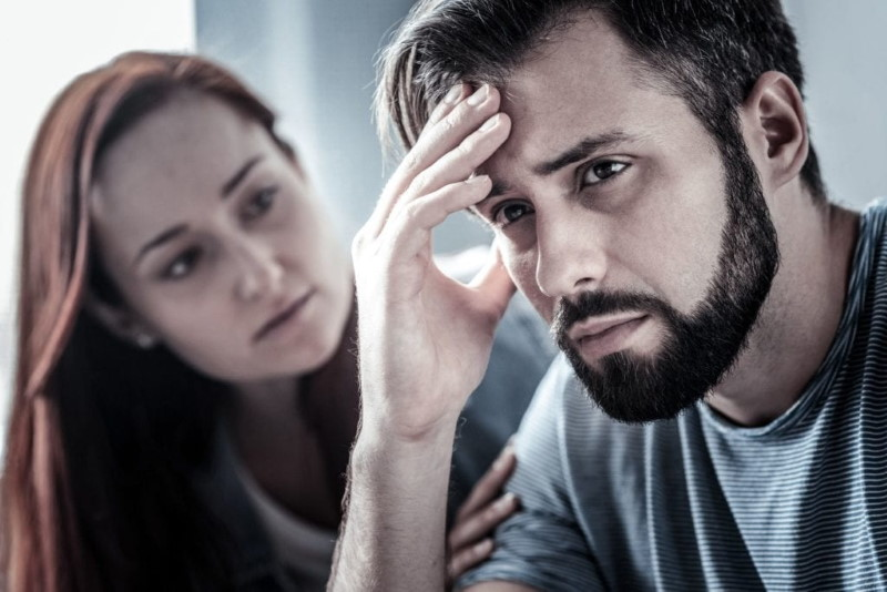 Telltale Signs to Identify Substance Abuse Disorder
